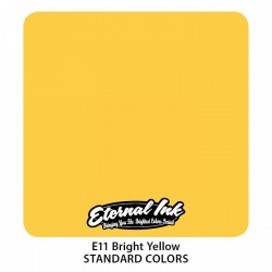 Eternal Bright Yellow 15 ML