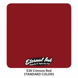 Eternal Crimson Red 15 ML