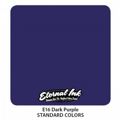 Eternal Dark Purple 15 ML