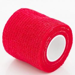 Grip Bandajı Kırmızı