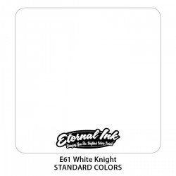 Eternal White Knight 30 ML