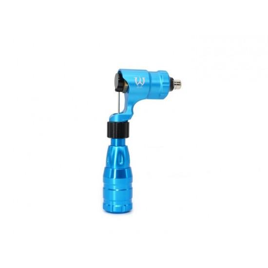 Ava C2 Rotary Machine Blue