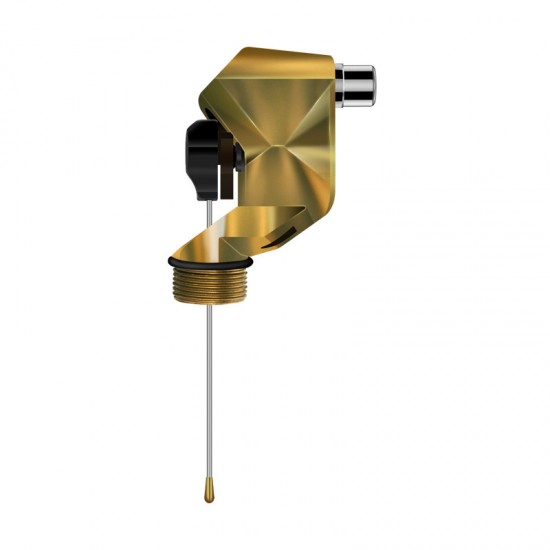 Ava Diamond Cartridge Machine Gold