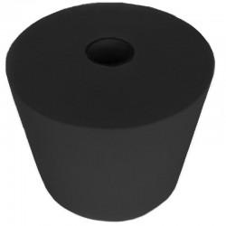 Dövme Temizleme Havlusu Siyah
