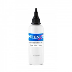İntenze Snow White Opaque 120 ML