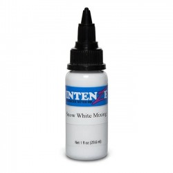 İntenze Snow White Opaque 30 ML