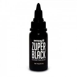İntenze Zuper Black 30 ML