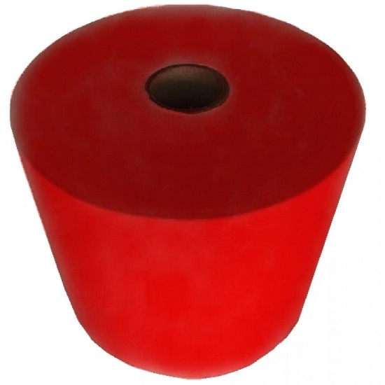 Dövme Temizleme Havlusu Kırmızı